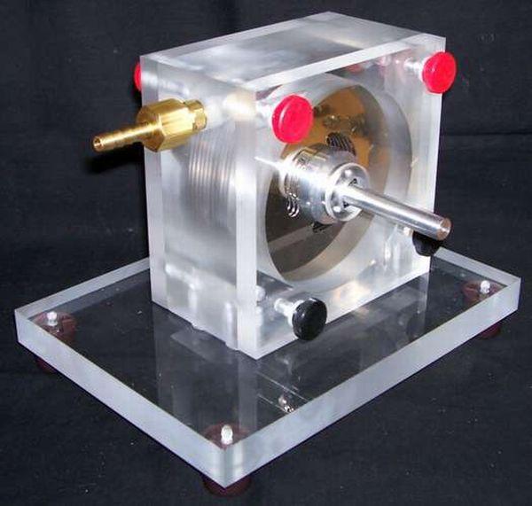 Hard drive generators