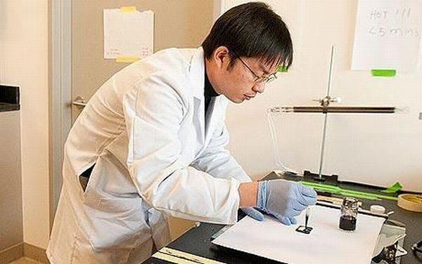 Nanotech-enhanced Clothes