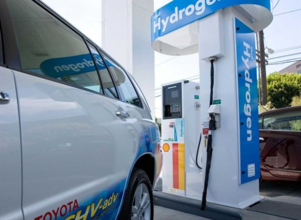 Toyota Launches Residential Fuel Cell System