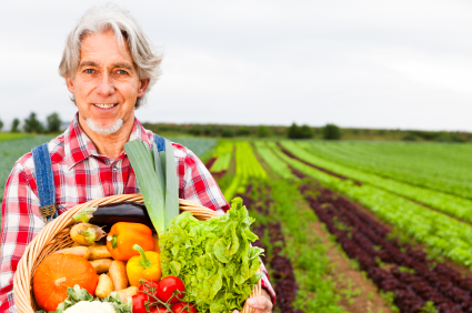 George-Scott-Organic-Foods-and-their-Impact-on-Waste