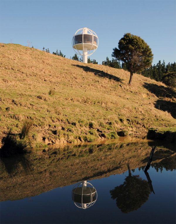 Jono Williams  Skysphere  (1)