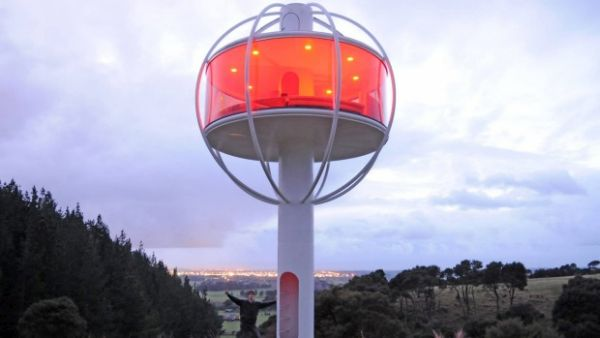 Jono Williams  Skysphere  (2)