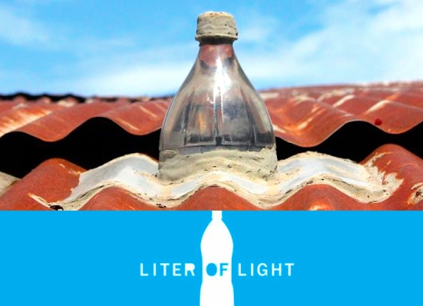 1 Liter of Light Project