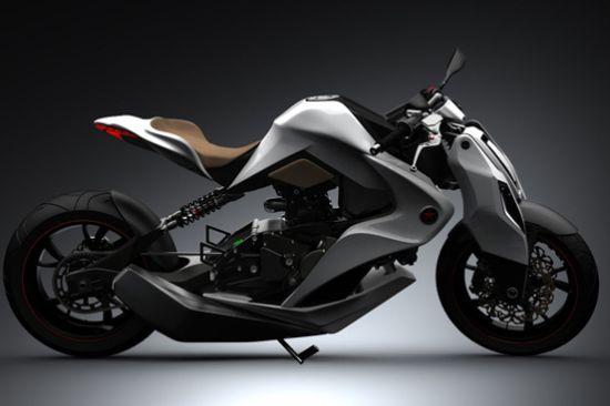 2012 izh concept 1