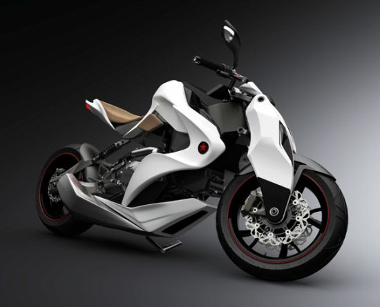 2012 izh concept 5