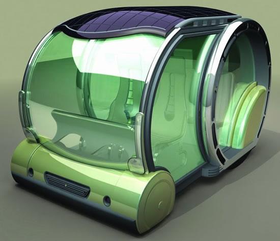 Eco Friendly, Ergonomic And Extendable