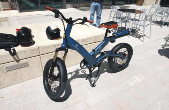 A2b Electric Bike >> A2b Electric Bike Induces Green Techno Lust Ecofriend