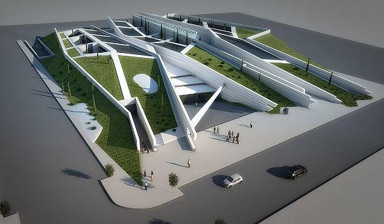 a cero research center for spain 1