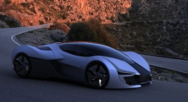 Best Of 2011 Solar Powered Concept Vehicles Ecofriend