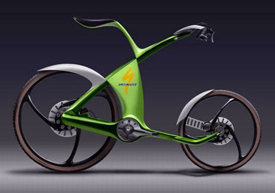 aerodynamic bike concept n1vf6 3858