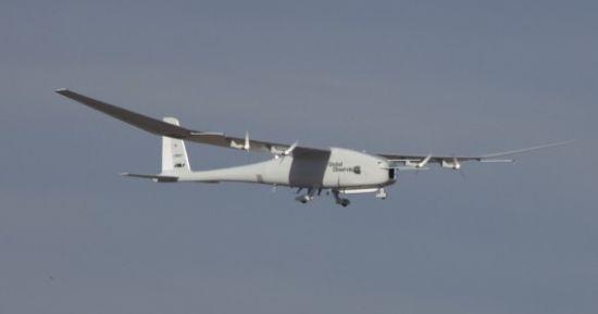 aerovironment global observer uav 1