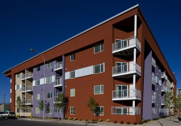10 Sustainable Projects That Earned Leed Platinum