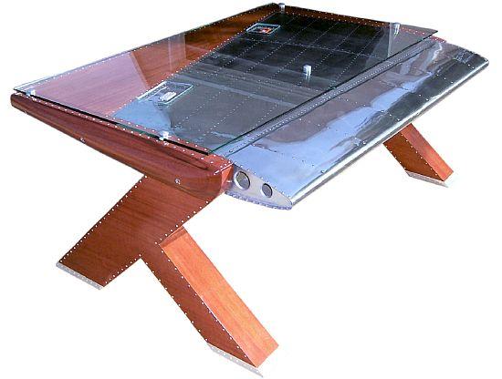 aircraft table 3 nLIBJ 69