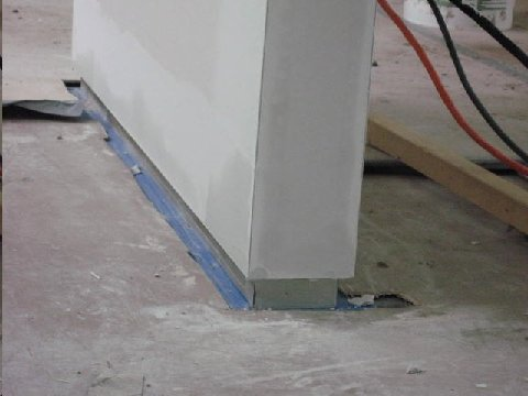 Durable And Economic Eco Friendly Baseboards Ecofriend