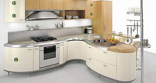 Design600450 Eco Friendly Kitchen EcoFriendly Kitchen Choices