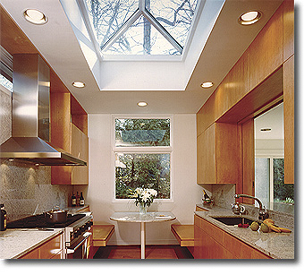 Best Eco Friendly Skylights For Green Homes Ecofriend