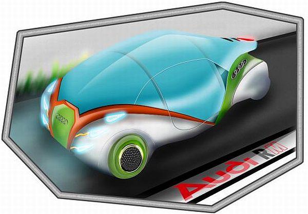 Audi RM Concept