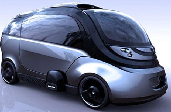 Autonomi concept