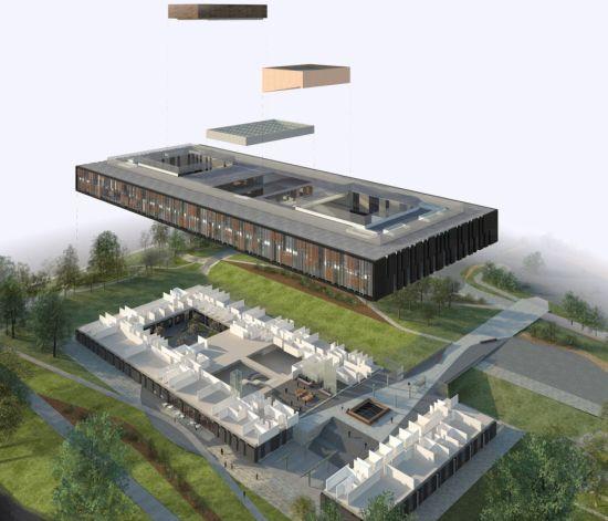 Ayr Campus 1