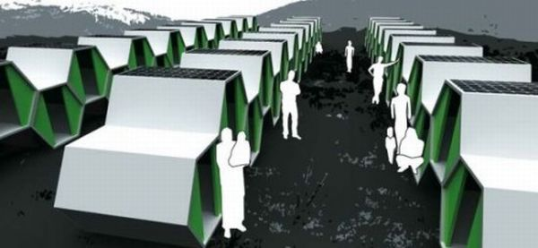 Portable Disaster Relief Shelters : What s next in sustainable disaster relief shelters