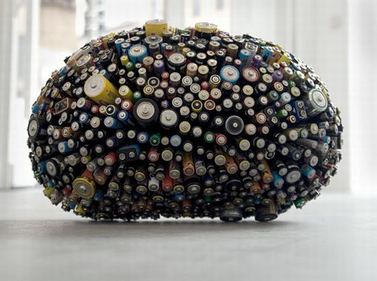 battery ball pfxDN 7071