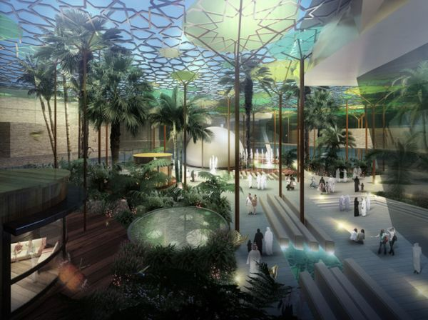 BDP to design cultural centre in Kuwait