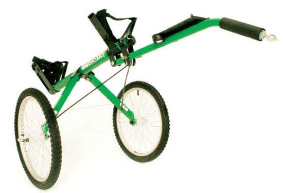 bicycle golf caddy 02