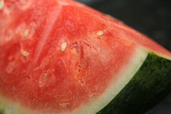 Bio fuel from watermelon