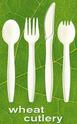 most common material used for cutlery pdf