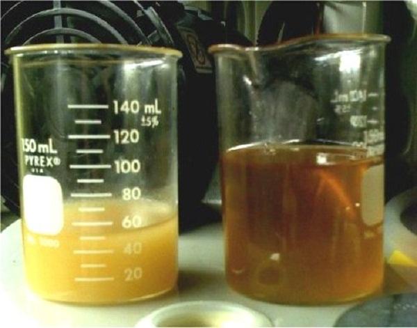 how to make biodiesel Description: technical descrip tion how to make you own bio diesel.