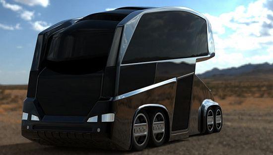 bionic bus 8