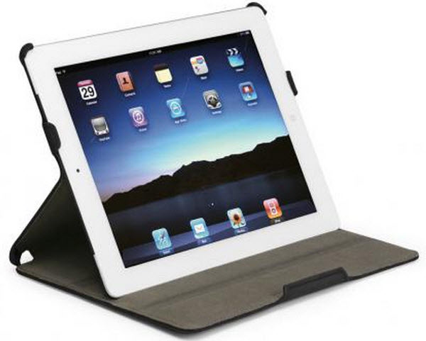 Bionic iPad Case