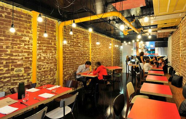 5 Eco Friendly Restaurants Made Using Recycled Materials Ecofriend