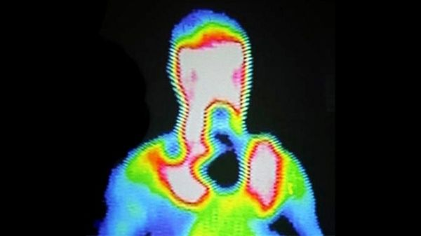 Body heat-powered computers a step closer