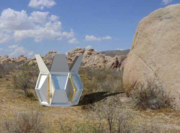 BOT:mobile architecture