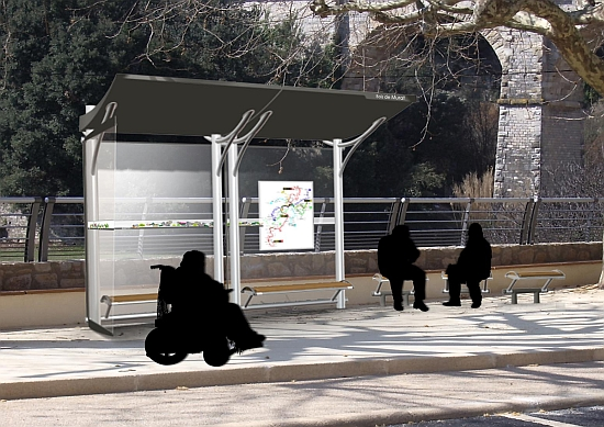 bus shelter 3