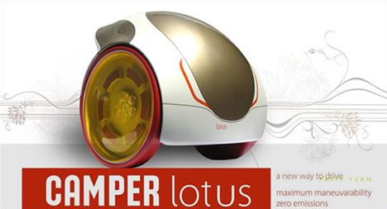 camperlotus nlaP5 5784