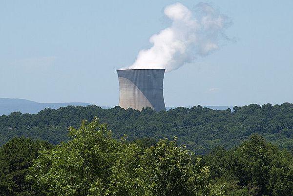 carbon storage project