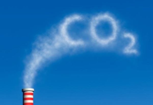 carbon tax to reduce greenhouse gas emissions
