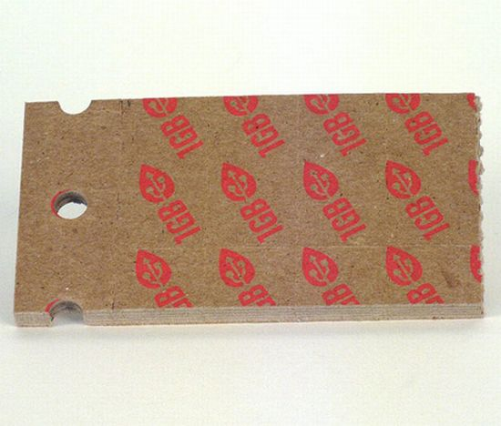 cardboard usb stick1