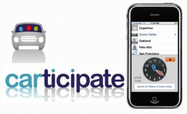 Carticipate App