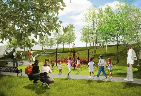 Chicago's next great public space