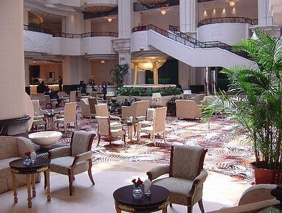 Guangzhou Hotel China-hotel3_MdCJw_69