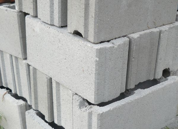 How To Replace Damaged Cinder Blocks In Your Home Wall
