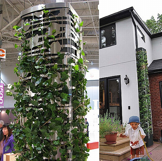 Five Most Creative Rainwater Harvesting Systems Ecofriend