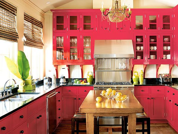 Best colors that you can put on your kitchen cabinet - Ecofriend