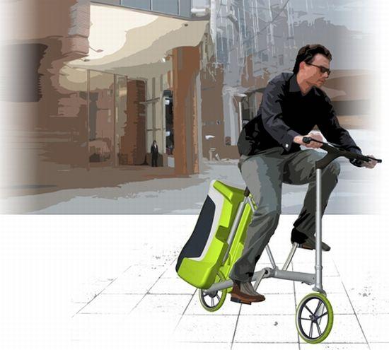 compact bike 2 e7eGn 5638