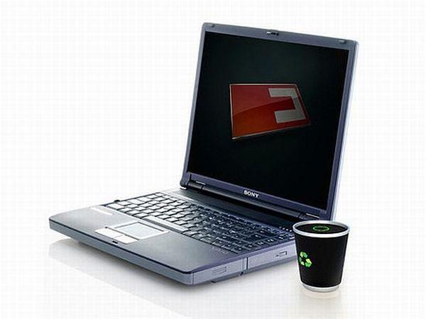 concept external hard disk