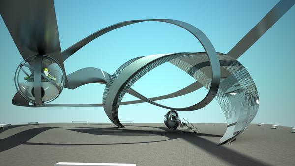 Conceptual Transport System