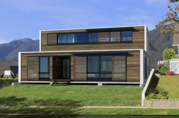 Modular Home Affordable Housing Modular Homes